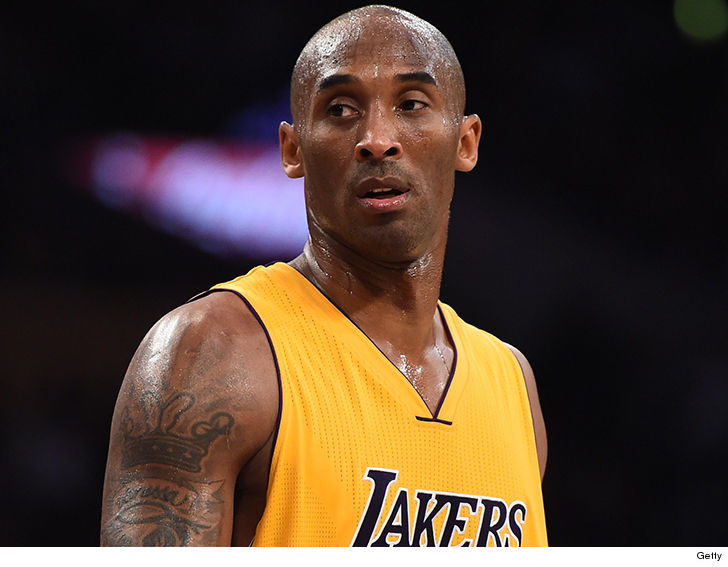 kobe bryant to get lakers jersey retired before warriors game
