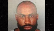 NFL's Brandon Browner Arrested in L.A., 'Criminal Threats' (UPDATE: MUG SHOT)