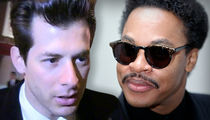 Mark Ronson Sued Over 'Uptown Funk,' Way Too Much 'Bounce to the Ounce'
