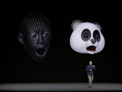 Apple Unveils Pricey iPhone X Featuring Animoji and Face ID
