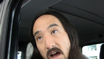 Steve Aoki's Tribute For Chester Bennington Is Therapy
