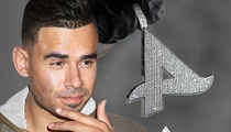 Afrojack Drops $100k on Birthday Bling for Himself and His Crew
