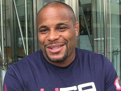 Daniel Cormier Reinstated as UFC Champ After Jon Jones Steroid Scandal