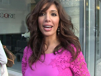 Farrah Abraham's List of Demands for Fans of Her Rejuvenated Vagina