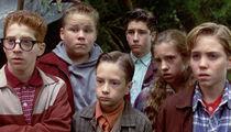 Stephen King's 'IT' Cast 'Memba Them?