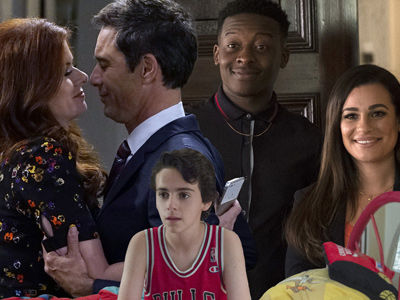 25 Hottest New Fall TV Shows Ranked From Totally Meh to Whoa