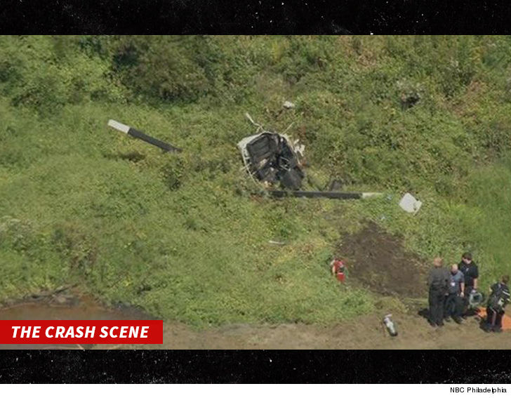 NTSB: Engine failure caused crashed that killed Troy Gentry