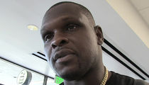 Zach Randolph Cuts Deal In Weed Case, No Jail Time