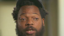 Michael Bennett: I'm Gonna Sue Vegas Police Over Gun Incident