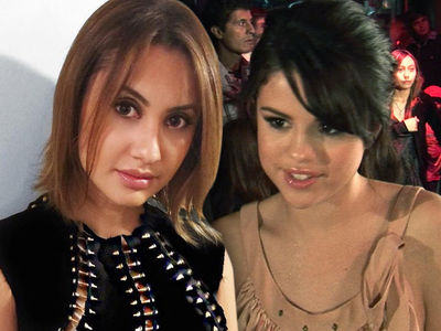 Selena Gomez, Kidney Transplant Harder on Donor Francia Raisa