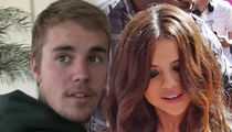 Justin Bieber in the Dark Over Selena Gomez Kidney Transplant Surgery