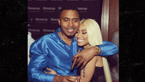 Nicki Minaj and Nas Are Busy But Still Going Strong As a Couple