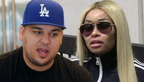 Rob Kardashian and Blac Chyna Settle Custody War, You Pay Me, I Drop Domestic Violence Allegations