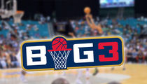 BIG3 Sues Champions League For Defamation