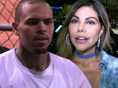 Chris Brown Strikes Settlement in Vegas Battery Case