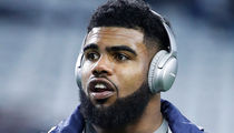 Ezekiel Elliott's Rep Blasts NFL, They'll 'Stop At Nothing' To Suspend Zeke