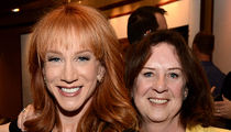Kathy Griffin's Sister Joyce Dead after Cancer Battle