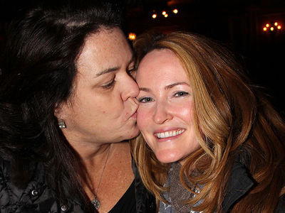 Rosie O'Donnell's Ex-Wife Michelle Rounds Dead at 46 of Apparent Suicide