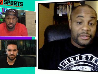 Daniel Cormier Says He Wants To Fight Jon Jones Again
