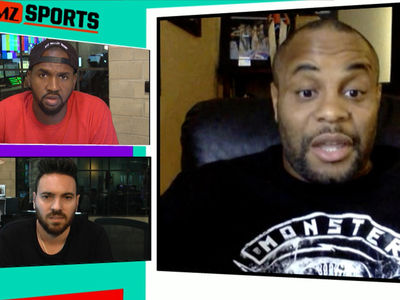 Daniel Cormier: I Still Don't Wanna Be Friends With Jon Jones, But Show Some Sympathy