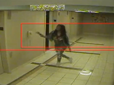 Chicago Teen Kenneka Jenkins, Cops Release Hotel Video Before Dying in Freezer