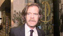 William H. Macy: I'm Pulling For Cleveland Indians, 'Take the Record!!'