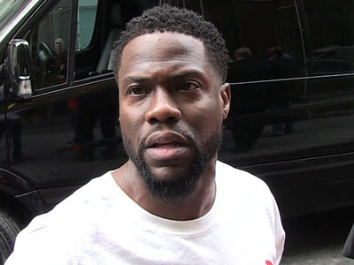 Kevin Hart Victim of Multi-Million Dollar Extortion Demand in Sexually Suggestive Video