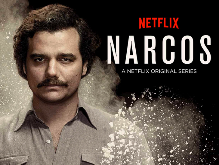 Netflix's 'Narcos' Producer Murdered in Mexico