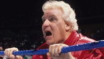 Bobby 'The Brain' Heenan Dead at 73