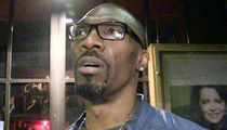 Charlie Murphy's Rep Says Emmys Have No Excuse for In Memoriam Blunder