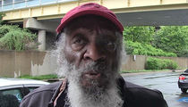 Dick Gregory's Son Says Emmys Didn't Contact Family, Snub 'Highly Disrespectful'