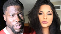 Kevin Hart, Woman in Car Photos Says She's Not in Extortion Video