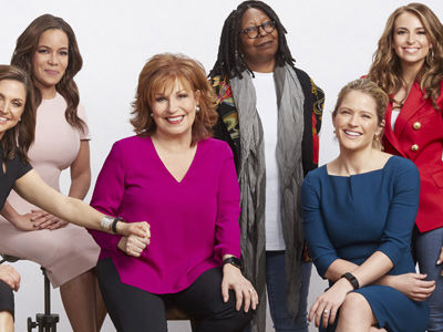'The View' SHOCKER: See Which Co-Host Just QUIT the Show!