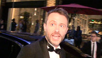 Chris Hardwick's Shocked at Emmys In Memoriam Screwup