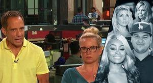 TMZ Live: Fergie & Josh Duhamel: Signs Of Trouble