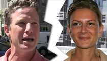 Billy Bush, Wife Split After 20-Year Marriage