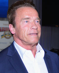 Arnold Schwarzenegger News Pictures and Videos TMZcom