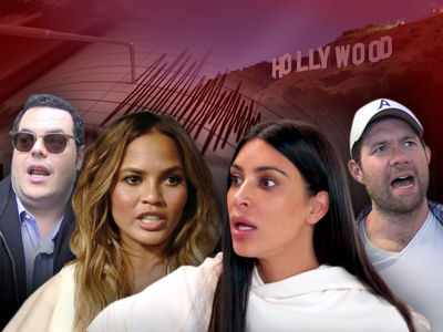 Hollywood Celebs React Hilariously to Earthquake in L.A.