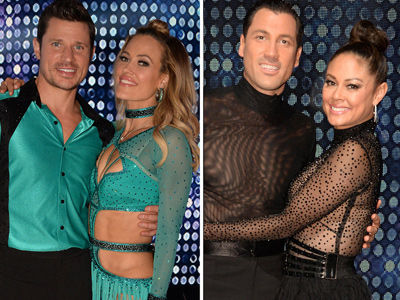 The Biggest Competition on 'DWTS' Season 25 -- Who's the Team to Beat?