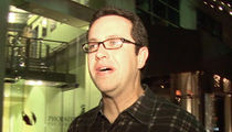 Jared Fogle Just Stripped of $50k as Punishment For Having Sex with Minor