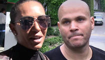 Mel B Loses Bid to Seal Domestic Violence Case Against Stephen Belafonte