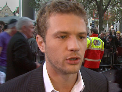 Ryan Phillippe Denies Girlfriend's Domestic Violence Allegations
