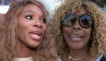 Serena Williams Thanks Mom for Teaching Her 'Power of a Black Woman' in Letter