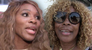 Serena Williams Thanks Mom for Teaching Her…