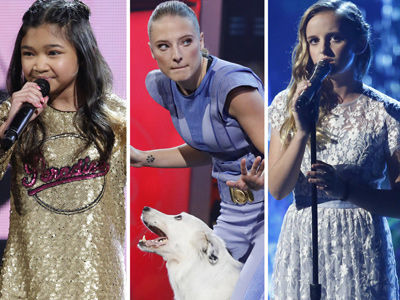 EMOTIONAL 'AGT' Performance After Singer's Dad Died + More Must-See Finale Moments