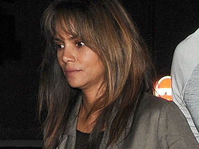 Halle Berry, 51, Steps Out with Her MUCH Younger Boyfriend -- See Her 35-Year-Old Beau!