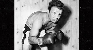 Jake LaMotta Dead, Robert De Niro Mourns 'Raging…