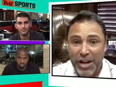 Oscar De La Hoya: GGG Vs. Canelo Judge Must Be Suspended, Score Was 'Atrocious'