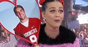 Did Katy Perry Cause Oklahoma's 2014 Collapse?