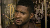 Usher's Male Accuser Claims Sex in a Koreatown Spa